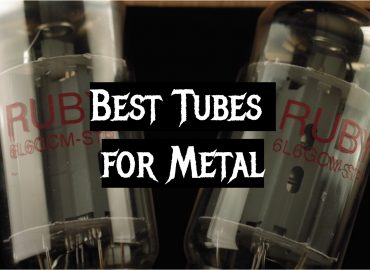 5 Best Tubes for Metal