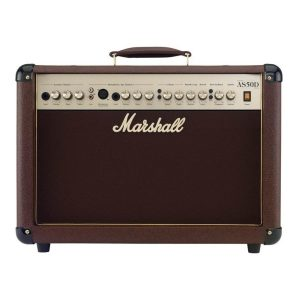 Marshall Acoustic Soloist AS50D