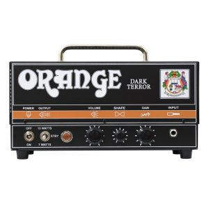 Orange Amps 1 Electric Guitar Power Amplifier