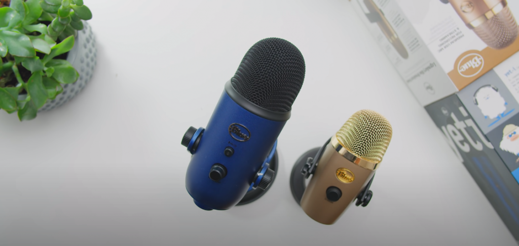 Where can you buy a microphone for metal