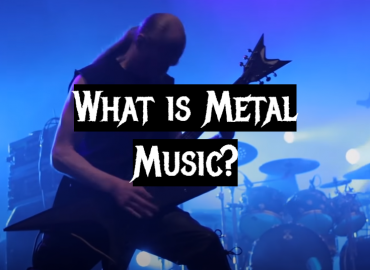 What is Metal Music