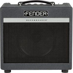 Fender Bassbreaker 007 Review