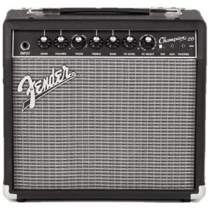Fender Champion 20 Review