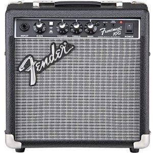 Fender Frontman 10G Review